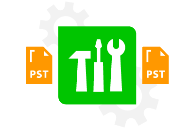 How to manage PST files